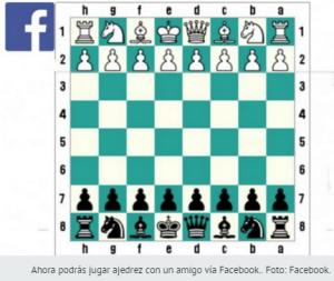 chess facebook