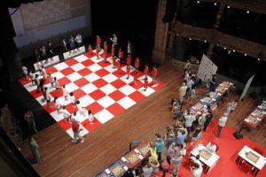 Bilbao exhibition