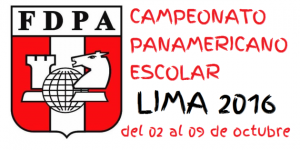 Logo panamericano